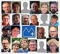 Das Team der »Virtuellen Bethlehemskapelle« - seit 6 Jahren jeden Tag frische Gedanken zwischen Losung und Alltag