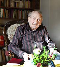 Henning Schlimm, Bischof der Brüder-Unität, 1931 – 2017