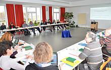 Tagung der Deutschen Konferenz 2019 in Herrnhut