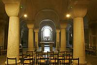 Krypta St. Maria im Kapitol