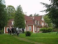 Lettland, Ungurmuiza - Orellen