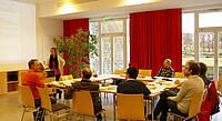 Seminar zur Gestaltung von Gottesdiensten