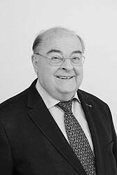 Dr. Peter Vollprecht; © Zinzendorfschulen Königsfeld