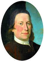 Nikolaus Ludwig von Zinzendorf (1700-1760)
